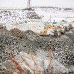 Бег на перегонки со временем крупнейшего в Эстонии производителя известнякового щебня привёл к беспрецедентному положению